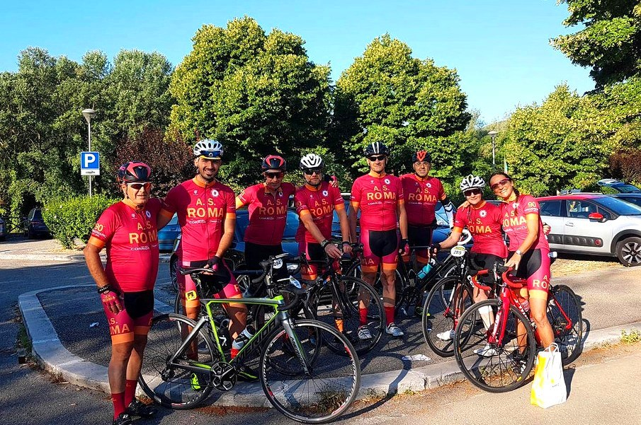 A.S: Roma Ciclismo